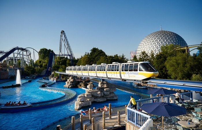 Private Trip to Europa Park – The Amusement World