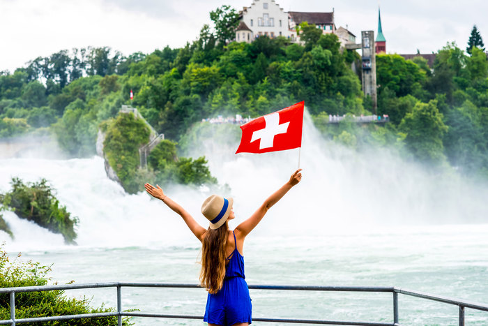 Rhine-Falls--Swiss-Flag-in-Switzerland.jpg.jpg